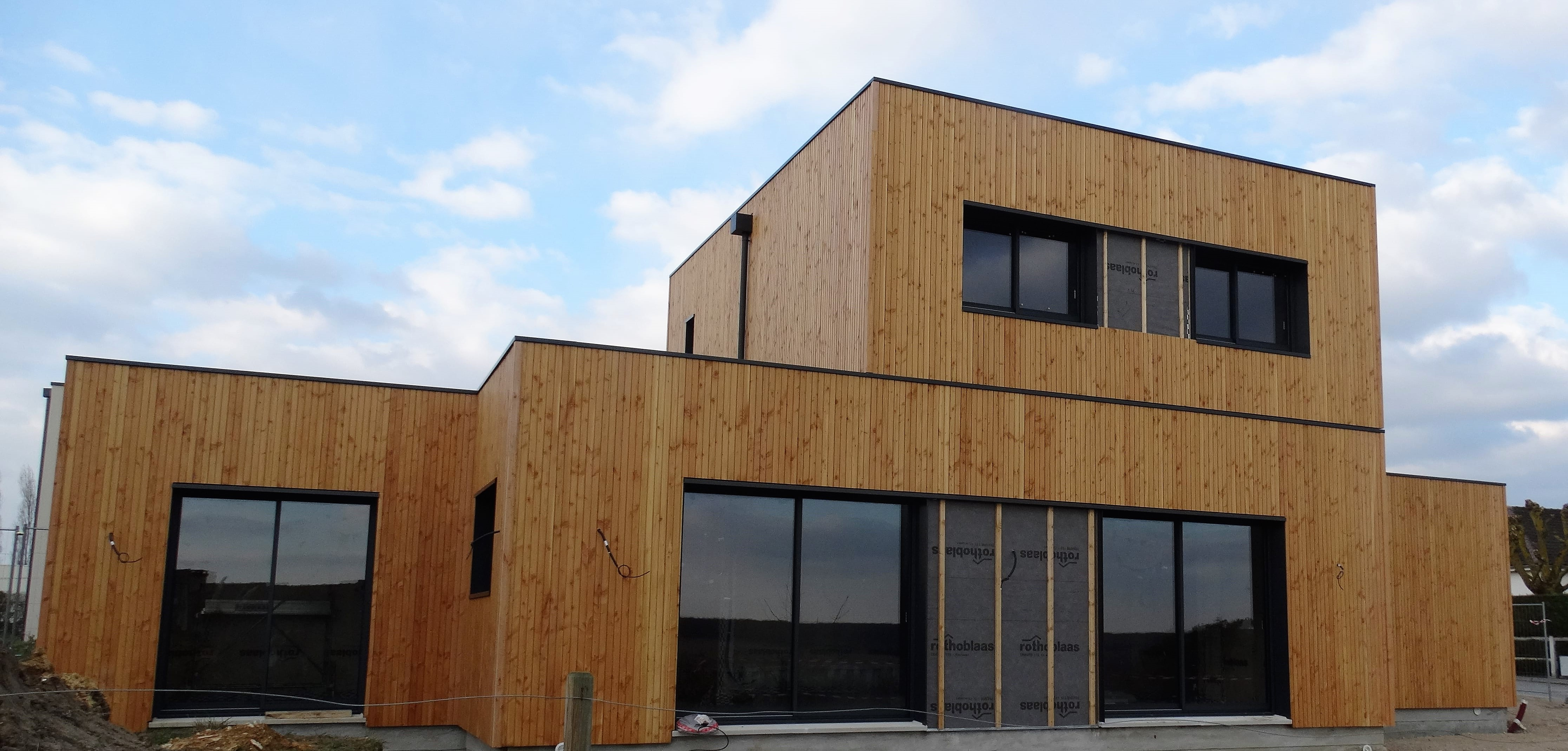 bois et design 78 habitat poulingue. Black Bedroom Furniture Sets. Home Design Ideas